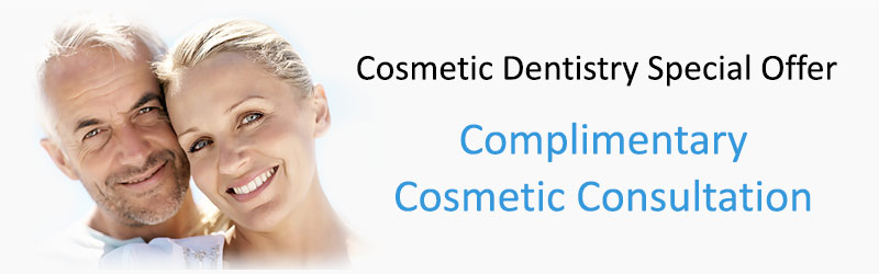 Cosmetic Dentistry Special Offer